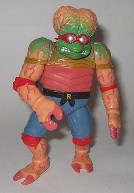 tortuga ninja mutante
