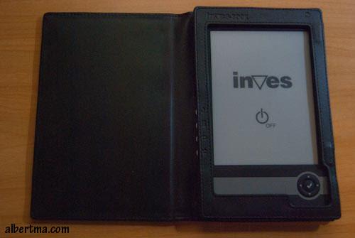 Inves Book 600 El Corte Ingles Apagado